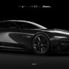 """【レンダリング】未来のトヨタ「スープラ」はこうなる?ちょっと""""あのモデル""""も意識し"""