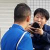 警察官に喧嘩を売った車屋の従業員がその一部始終を動画にてアップ→従業員2名が大炎上
