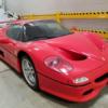 これは面倒だな…18年前に盗まれたフェラーリF50が最高の状態にて見つかる→但し所有者