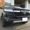 フルモデルチェンジ版・トヨタ新型ランドクルーザー300に関する朗報?オーダーキャン