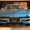 光岡自動車「ロックスター」が遂に東京ショールームにて一般公開!鮮やかなブルーとレ