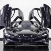 何と新車価格よりも更に1.3億円高い!マクラーレン・スピードテールが約3.8億円にて転