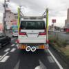 何と日本国内にてトヨタ・新型「グランドハイエース(海外名:グランビア)」が輸送中の