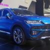 既に予約も殺到中?ランボルギーニ「ウルス」をパクッた中国・Huansu Auto「C60」が重