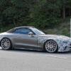 フルモデルチェンジ版・メルセデスベンツ新型AMG SLが2021年9月に早期デビューとの噂