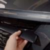 ネジが無い!納車されたばかりのフルモデルチェンジ版・シボレー新型「コルベットC8」