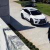 【価格は約537万円から】(米)レクサス新型RXに限定1,000台のみの特別仕様車ブラックラ