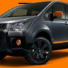 三菱が2018年度上半期・総生産台数を発表。2年連続で業績アップ、「デリカD:5/ekワ