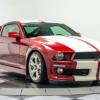 ランボルギーニ「ガヤルド」をフォード「マスタング」に改造した変態モデル「Trctorri