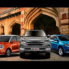 中国メーカ・グレートウォール(万里の長城)がインド市場向けに新型モデル3車種を発表
