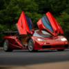 世界限定5台。激レアのマクラーレン「F1LMスペシフィケーション」がオークションに登