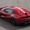 フェラーリ新型812VS(Versione Speciale)の情報がまたまたリーク!どうやら2021年4月2