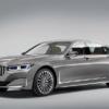 BMW・新型「7シリーズ」がまたもやリーク。今度はロングホイールベースモデルの「760L