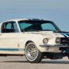 過去最高額の「マスタング」?1967年式のフォード「マスタング・シェルビーGT500スー