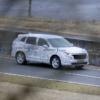 遂に来た!フルモデルチェンジ版・ホンダ新型ヴェゼルの派生車らしき開発車両を初スパ