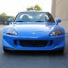 限定59台のみ&低走行の超希少モデル。ホンダ「S2000 CR(Club Racer)」が約850万円か
