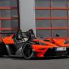 Wimmer RSTがKTM「X-Bow(クロスボウ)」をカスタム。+180馬力向上で0-100km/hの加速時