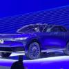 ホンダに新たなピュアEVモデル?上海モーターショー2021の概要を発表し、新型ヴェゼル