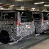 【最新情報②】フルモデルチェンジ版・トヨタ新型ノア/ヴォクシーは全グレード「3ナン