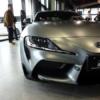 トヨタ・新型「GRスープラ」最新情報!最上位グレードRZ限定マットストームグレーメタ