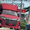 これは凄い…タイにてトヨタ新型アルファード顔に移植したスズキAPVが登場。カスタムカ