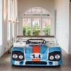 ポルシェのレーシングモデル「917/10」の1号車がオークションへ。予想落札価格は6億
