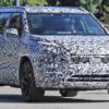2021年モデル・三菱フルモデルチェンジ版・新型「アウトランダー」の開発車両を初キャ