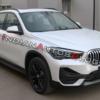 BMW・新型「X1」の画像が遂にリーク。まさかのフロントフォグランプ無し!キドニーグ