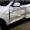 ドイツ車大好きのロシアの修理業者が、ボコボコのBMW「X3」を完璧にリペアする動画【