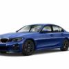BMW・新型「3シリーズ」が公開前日にリーク。最新技術を備えるも、フロントはプジョー