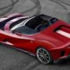 フェラーリ812スーパーファストのスペチアーレ版は812イモラになるとの噂。クーペ/ス