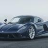 ヘネシーパフォーマンス新型ヴェノムF5が世界初公開!V8エンジン&1,817馬力発揮で、