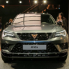 個人的に超絶クールと思うSUV。セアトの高性能SUV「クプラ・アテカ」がようやく販売開
