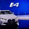 【価格は約814万円から】(豪)BMW新型i4のグレード別価格帯が判明!実用性を持たせつつ