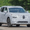 2021年モデル日産・次期「エクストレイル(海外名:ローグ)」の開発車両がまたもや登場