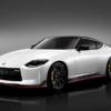【やっぱり出てきた】フルモデルチェンジ版・日産の新型フェアレディZにNismo/GT3レ