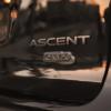 2022年モデル・スバル新型アセントの特別仕様車オニキス・エディション(Onyx Edition)