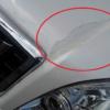 トヨタのホワイトパール塗装剥がれ報告続々。120系ランドクルーザー・プラドの塗装が