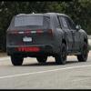 えっ、これがフルモデルチェンジ版・レクサス新型LX600?謎の開発車両が初スパイショ