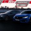 フルモデルチェンジ版・フォルクスワーゲン新型ゴルフ8 GTIクラブスポーツとホンダ新