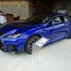 【価格は1,042万円から】一部改良版レクサス新型RC Fのグレード別価格帯を公開!改め