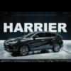遂に来た!フルモデルチェンジ版・トヨタ新型「ハリアー」が発表前に完全リーク。超ア