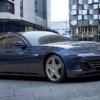 ARESデザインがフェラーリ「GTC4ルッソ」ベースにしたコーチビルドモデル・現代版「41