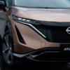日産の新型EVクロスオーバー・アリアが世界初公開!0-100km/h加速時間は最速で5.1秒で
