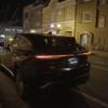 トヨタ新型ハリアーの内装の質感を再度インプレッション。夜に映える美しい見た目と実