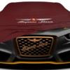 """""""兵器""""も開発していたHispano Suiza(イスパノ・スイザ)が、最新EVハイパーカー「カル"""