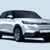 フルモデルチェンジ版・ホンダ新型ヴェゼルのピュアEV版はこうなる?Honda SUV e:Pro