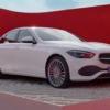 フルモデルチェンジ版・メルセデスベンツ新型Cクラス(W206型)が発表直前に完全リーク