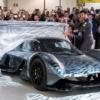 アストンマーティンCEO「フェラーリ「488GTB」の対抗モデルを2021年まで公開する」