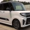 フルモデルチェンジ版・ダイハツ新型「タント・カスタム」の実車インプレッション!見